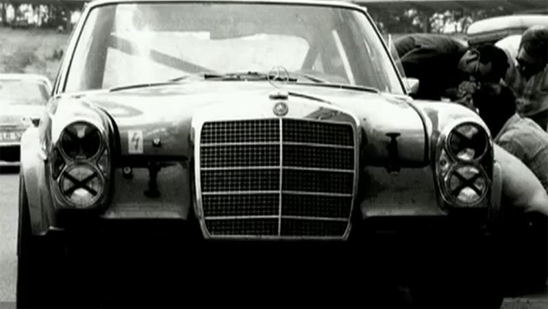amg 45 anos A história dos 45 anos da AMG