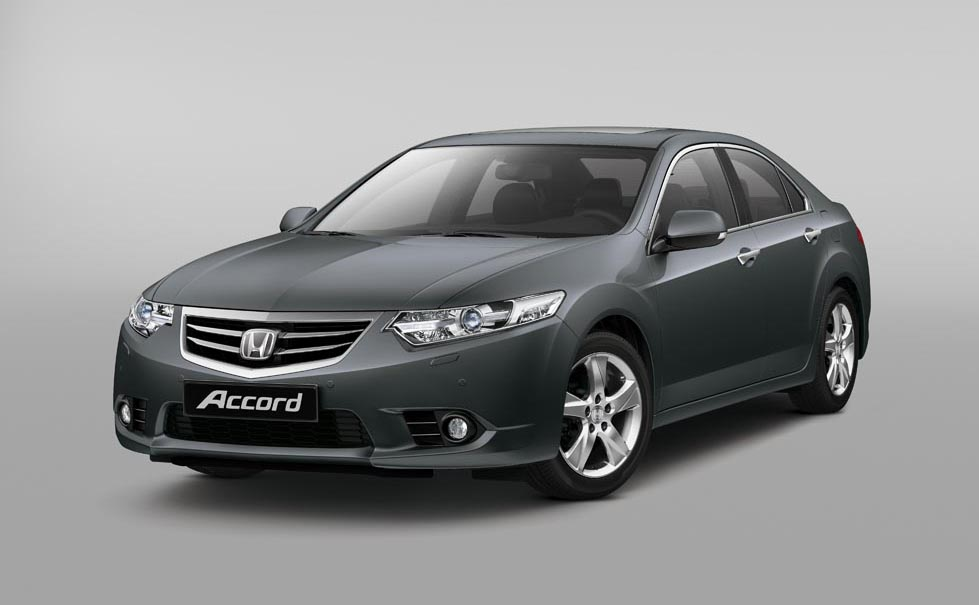 honda accord 2012 Honda Accord 2012