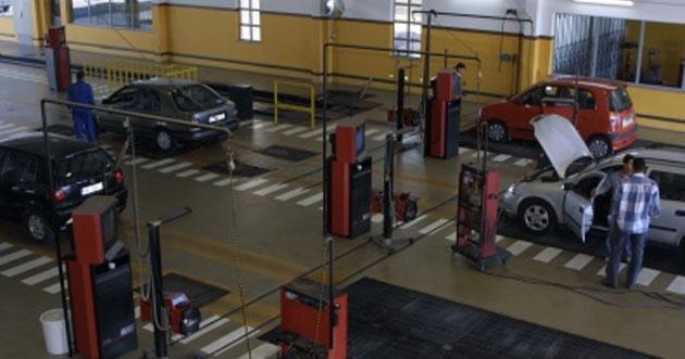 inspeccao carro1 Conselhos úteis para a inspecção automóvel