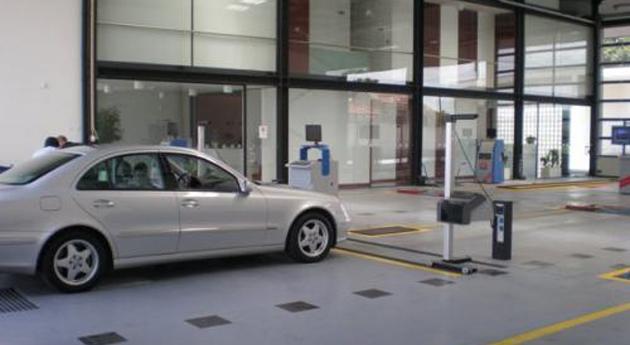 inspeccao reinspeccao Tipos de deficiências graduadas na inspecção automóvel