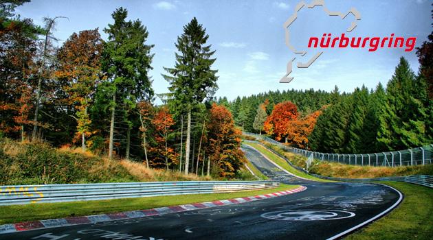 nurburgring Nürburgring