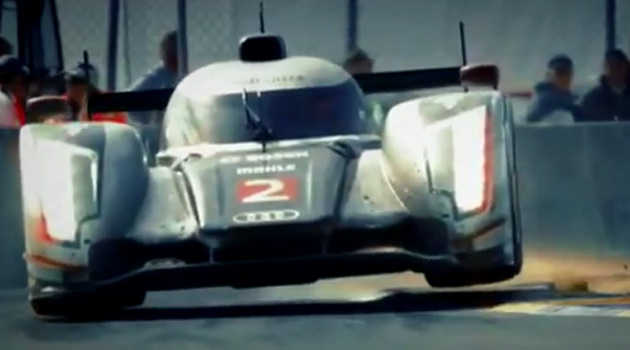 racing in slow motion Racing In Slow Motion IV