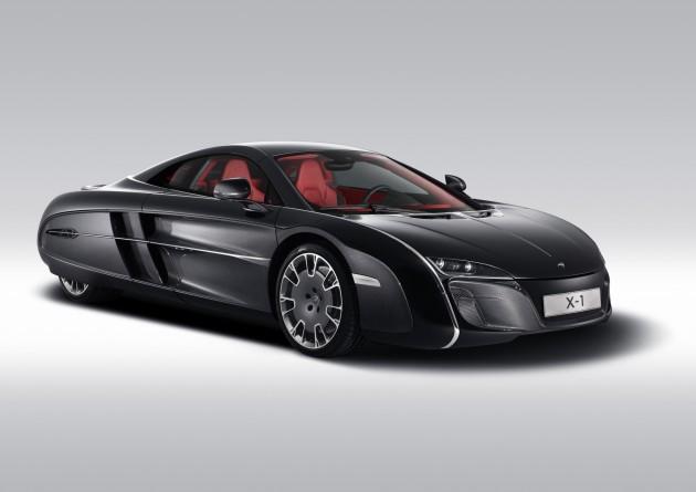 mclaren x1 1 630x445 McLaren X1