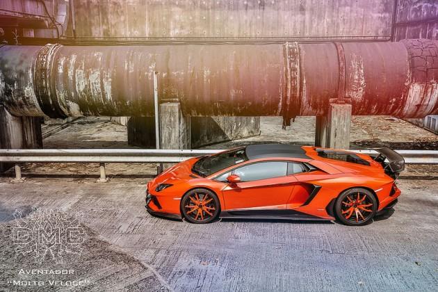Lamborghini Aventador lp900 dmc 8 630x420 Lamborghini LP900 Aventador interpretado pela DMC