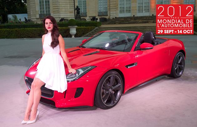 Paris Motor Show Salão Automóvel de Paris 2012
