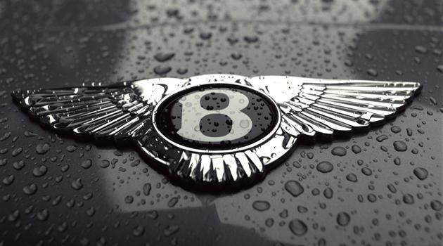 Bentley Logo Bentley