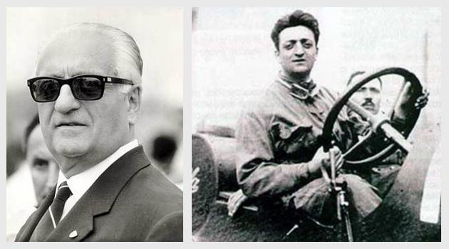 enzo ferrari Enzo Ferrari