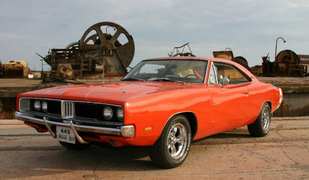 dodge charger 1969 Dodge Charger Hemi: Musculo Americano