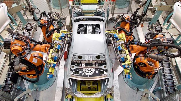 european automotive industry Europa debate crise automóvel a 10 de Dezembro