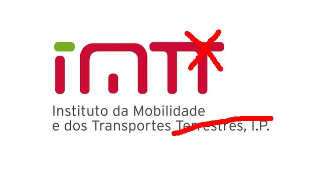 imt Instituto da Mobilidade e dos Transportes (IMT)
