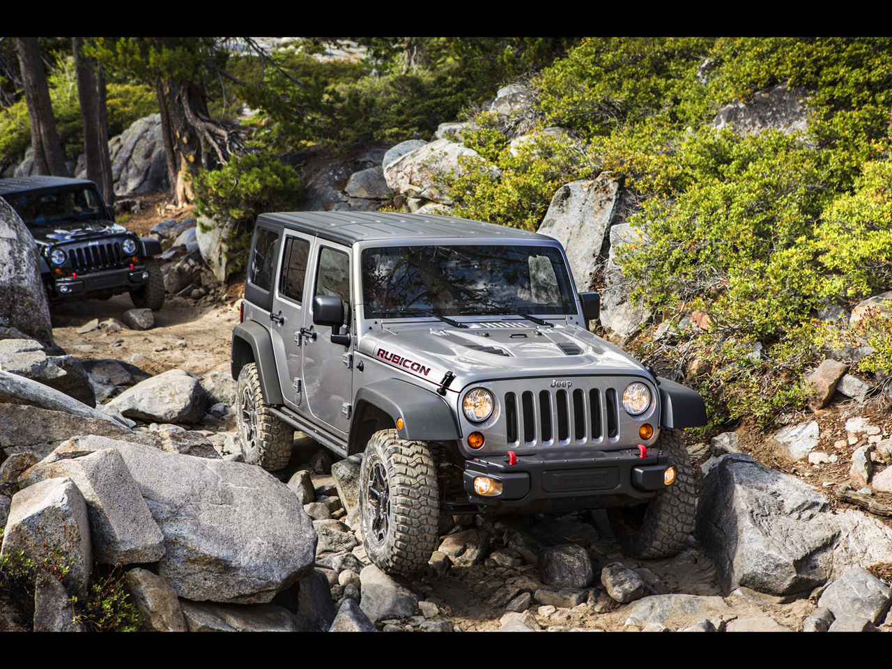 2013 Jeep Wrangler Unlimited Rubicon 10th Anniversary Edition Static 15  630x472 2013 Jeep Wrangler Unlimited Rubicon