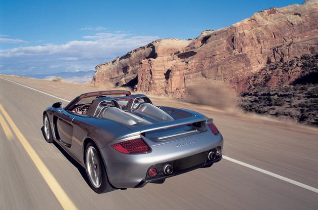 Porsche-Carrera-GT-RA-Speed
