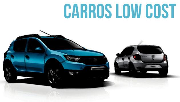 carros low cost Automóveis novos à venda em Portugal abaixo dos 10.000€