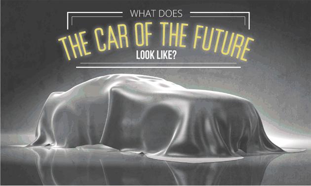 carrosfuturo Como serão os carros do futuro?