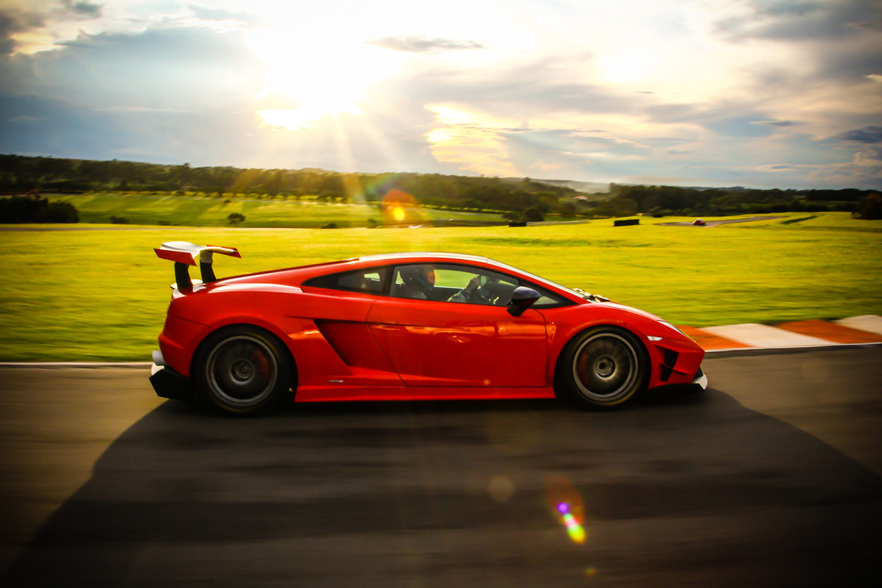 RENM STS 700 10 RENM performance Gallardo STS 700
