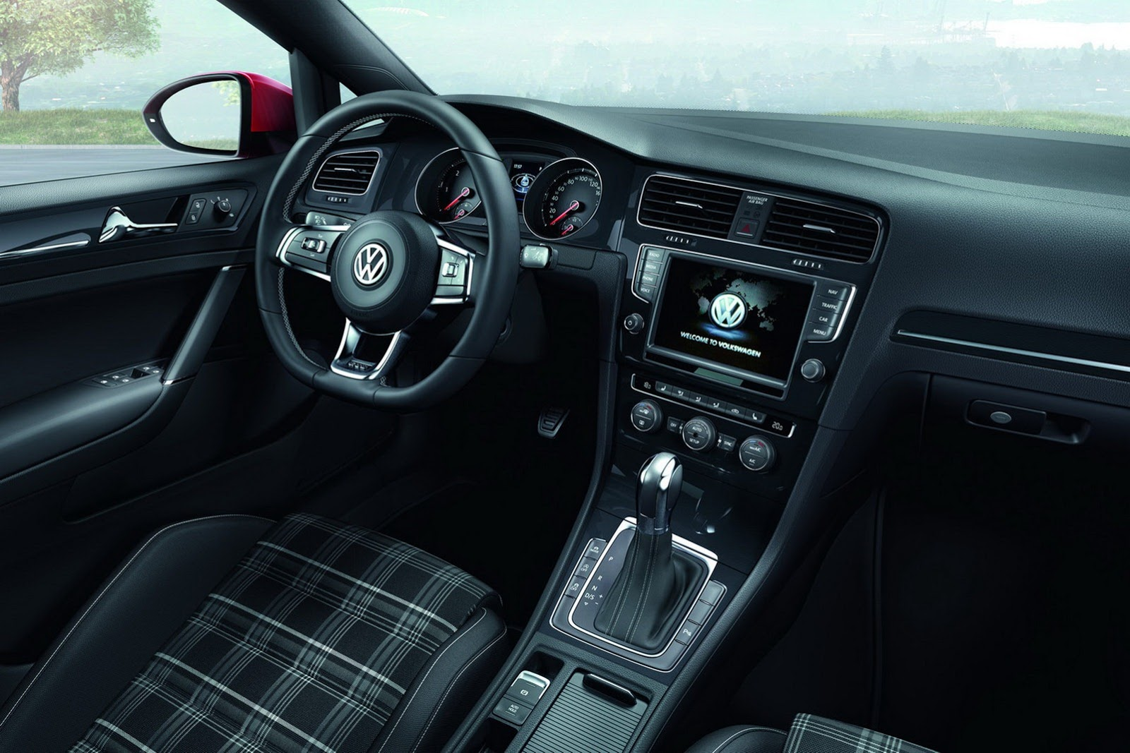 fotografia de vw golf 7 gtd 7 5 autoblog. Black Bedroom Furniture Sets. Home Design Ideas