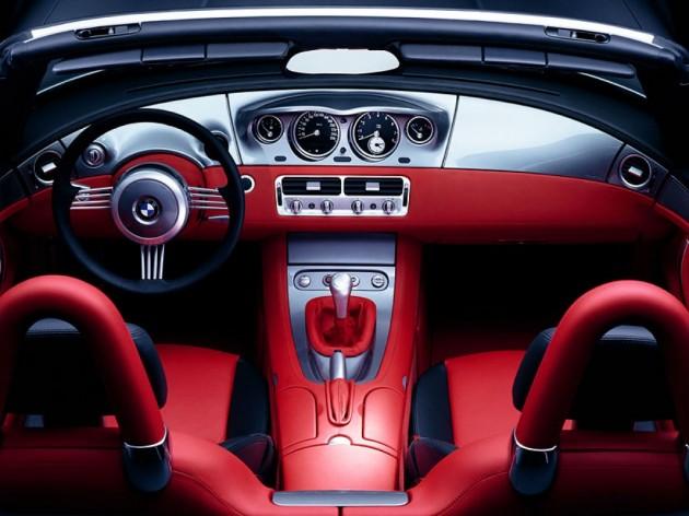 bmw-z8-interior