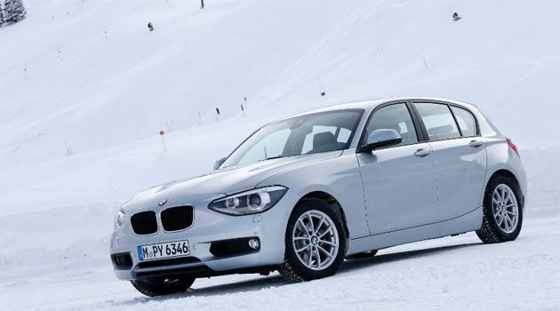 bmw tracao integral BMW propõe mais versões com tracção integral