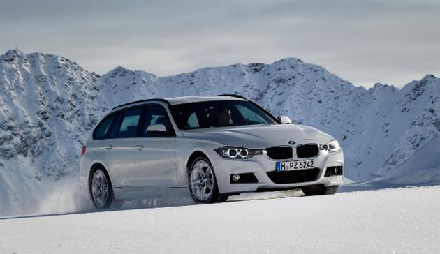 bmw x drive 1 BMW propõe mais versões com tracção integral