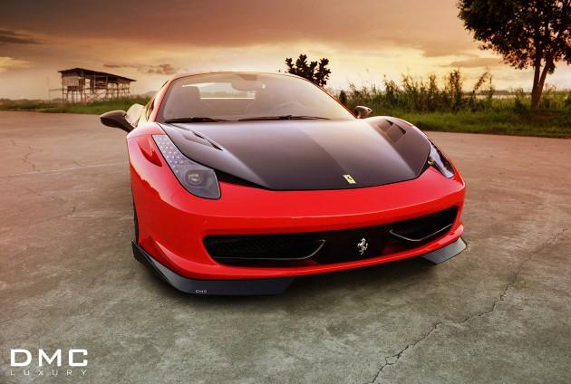 DMC-Ferrari-458-italia-elegante-1