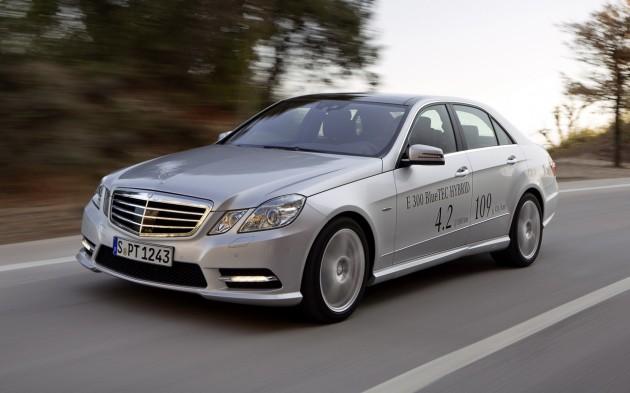the brand new mercedes benz e 300 bluetec hybrid 22 630x393 Mercedes E300 BlueTEC Hybrid é o campeão de vendas em Portugal no segmento dos híbridos