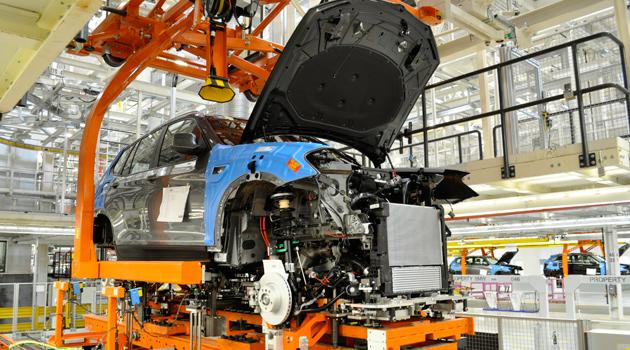 industria automovel Recomendações ao Governo sobre o sector automóvel