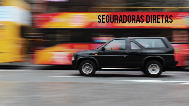 seguradoras diretas Implantação das seguradoras diretas no seguro automóvel ainda é limitada