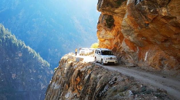 estradas-perigosas-Keylong-Kishtwar