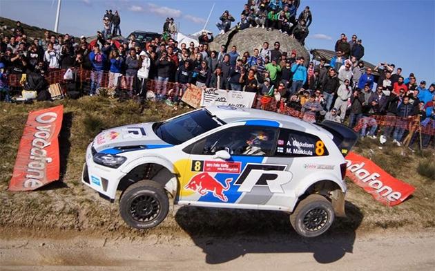 fafe rally sprint WRC Fafe RallySprint 2014
