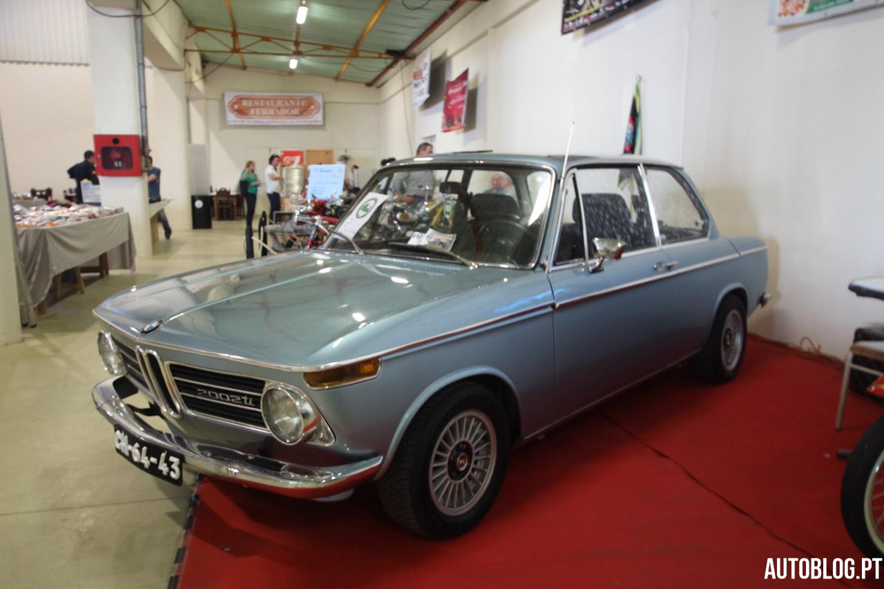 expo classico pacos ferreira 89 Avalie o carro usado antes de comprar
