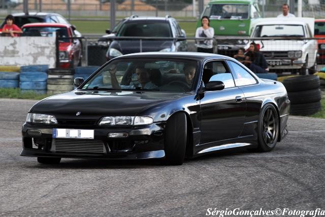 IMG 7751 Nissan Silvia S14 – A receita para a diversão