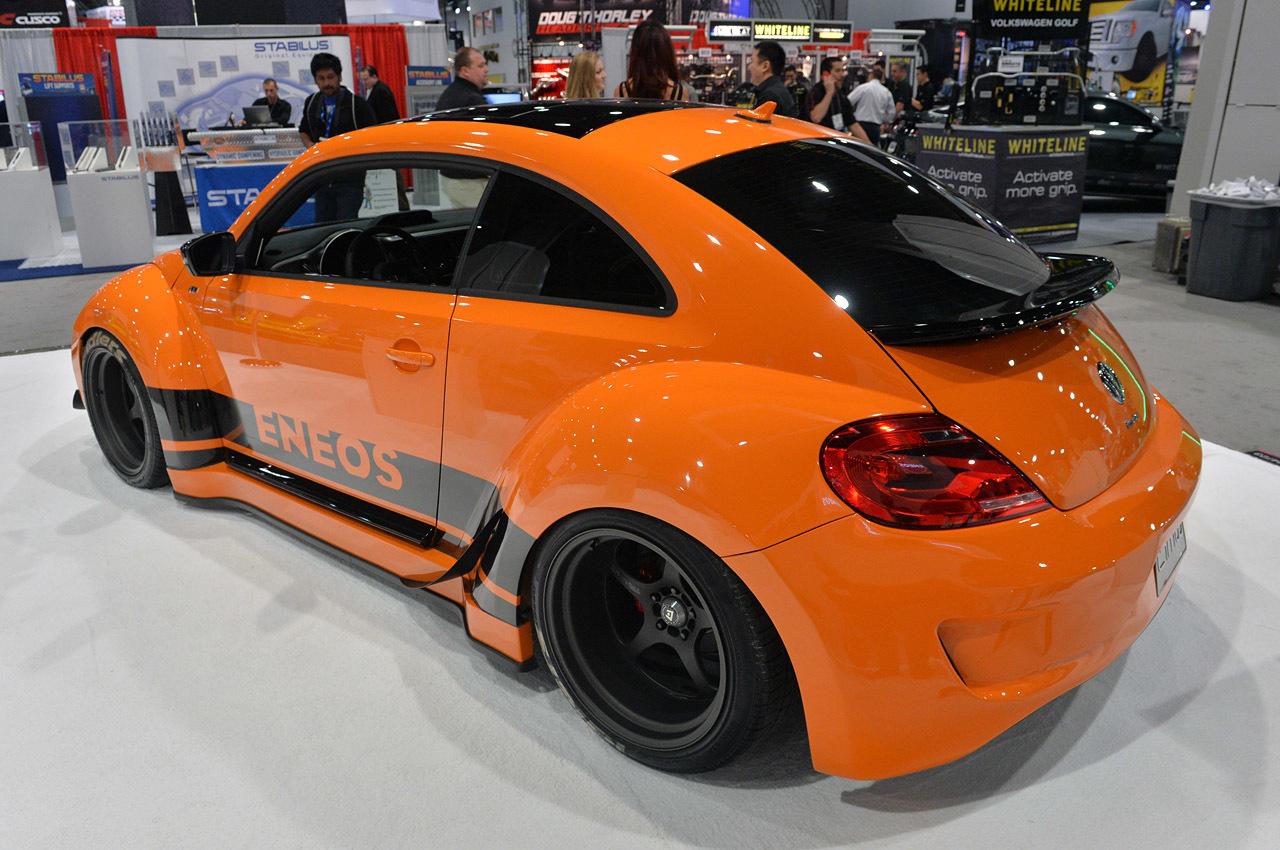 02 tanner foust racing eneos rwb beetle 1 Super Beetle de Tanner Foust
