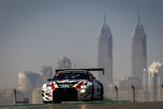 dubai 630x419 Vencedores da GT Academy brilham nas 24H do Dubai