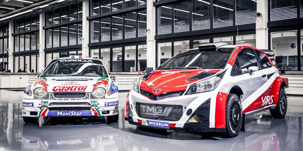 landscape nrm 1422593848 yaris wrc studio 3 Toyota de volta ao WRC em 2017