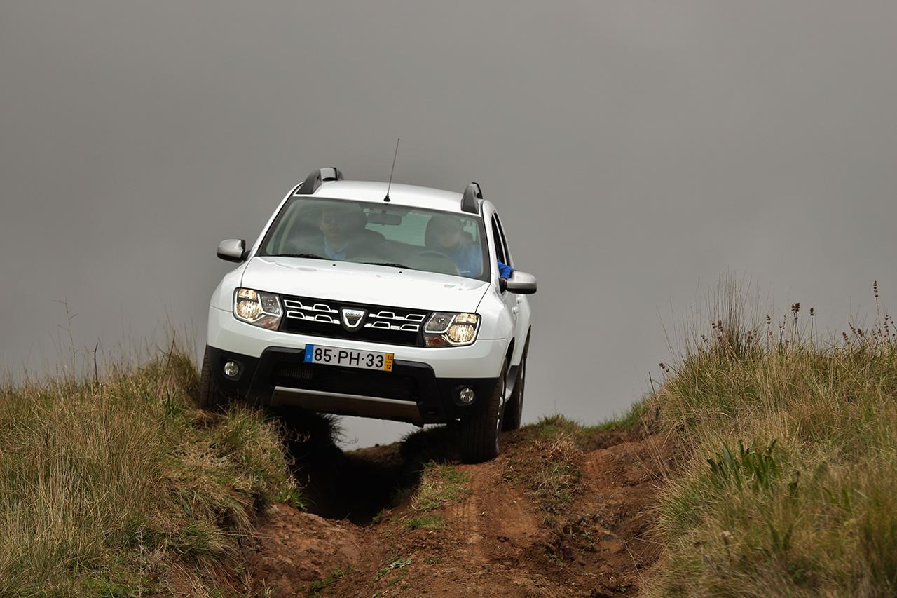 Fotografia De Dacia-duster-1