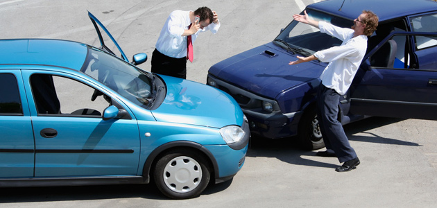 seguro auto acidente Conflitos com as seguradoras. Como agir?