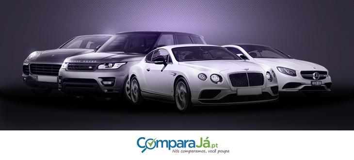 PT BLOG ExpensiveCars Quais os Carros Mais Caros Para Segurar em Portugal?