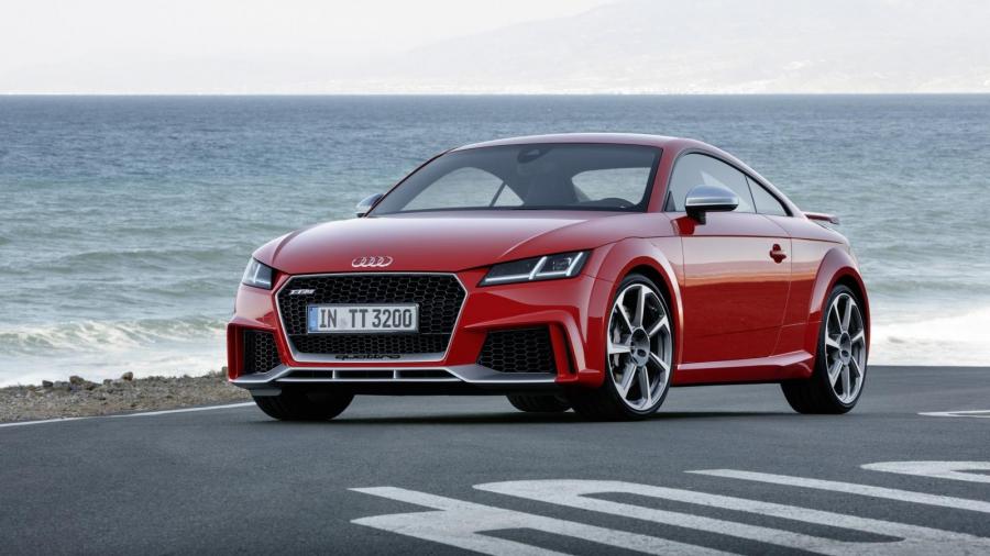 4ec6cf93f16dfcfce6d250dc765a8a0d XL Audi TT RS – Apresentado oficialmente