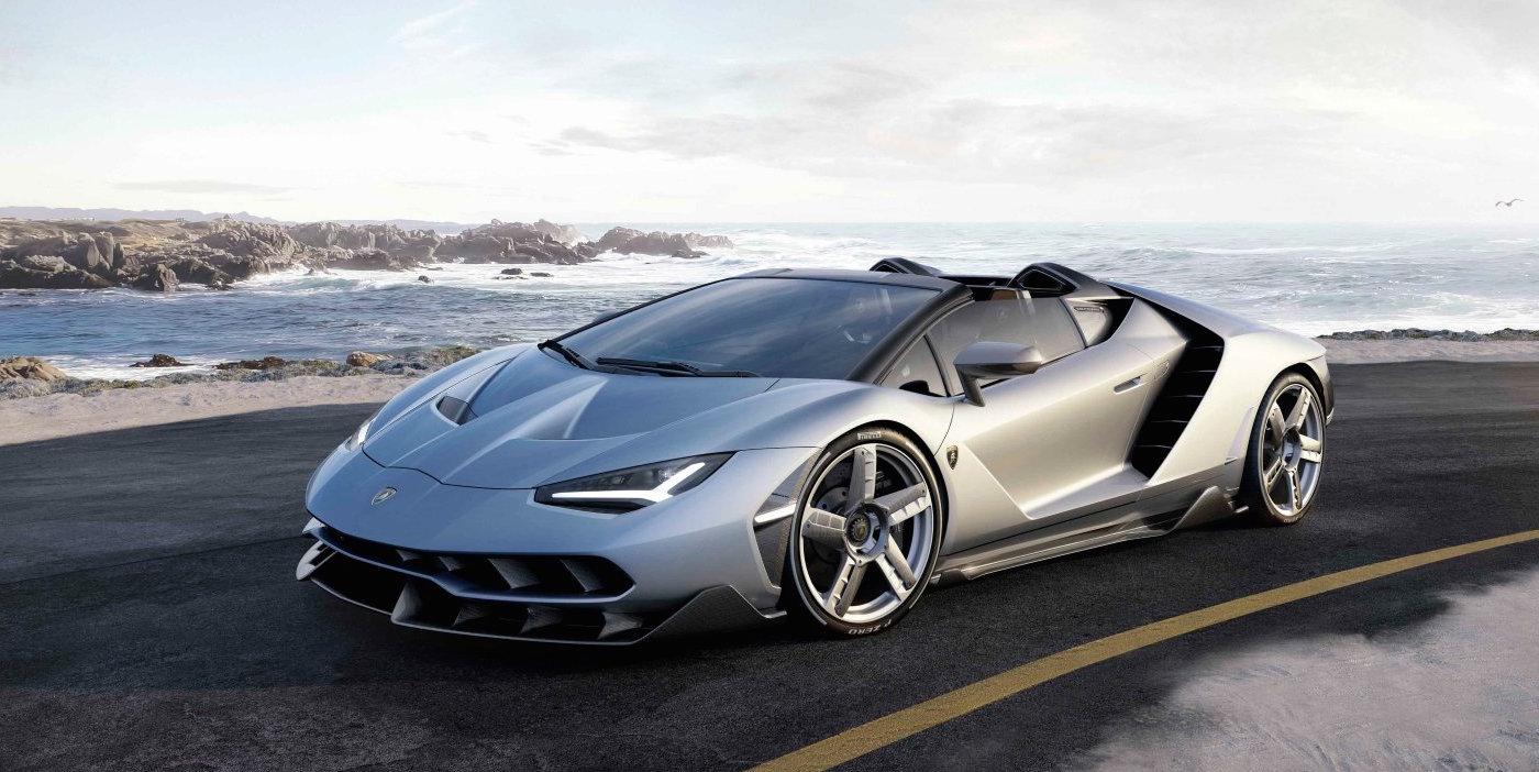 1471631466 cqpbpiiwiaa6o1k Lamborghini Centenario Roadster – Limitado a 20 unidades