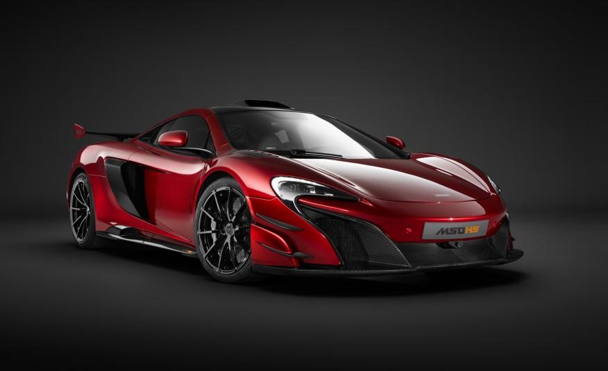 McLaren MSO HS 101 876x535 McLaren MSO HS – A derradeira evolução?