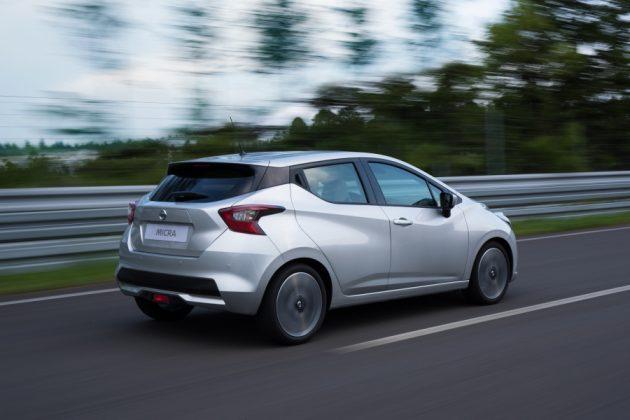 1ff890a516d7798e3512e702d14e3228 3 XL 630x420 Nissan dá a conhecer a nova geração Micra