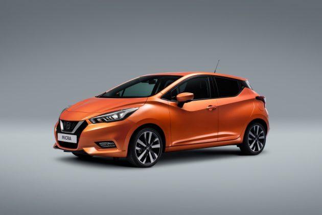 1ff890a516d7798e3512e702d14e3228 4 XL 630x420 Nissan dá a conhecer a nova geração Micra