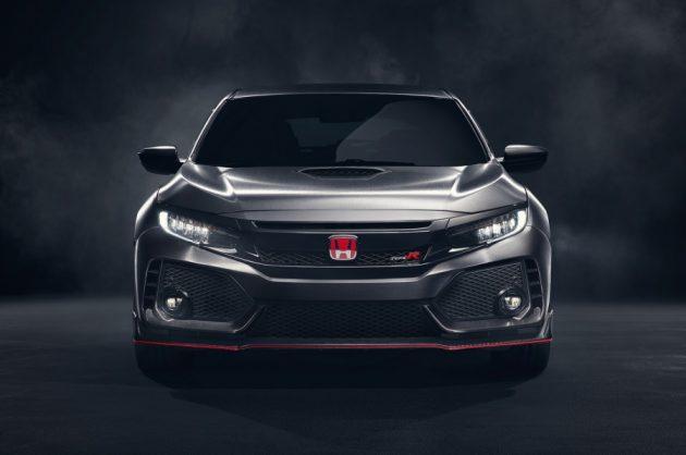 3b6719bc1431f5f6dc6b16cd3912b3b8 7 XL 630x418 Honda dá a conhecer o futuro Civic Type R