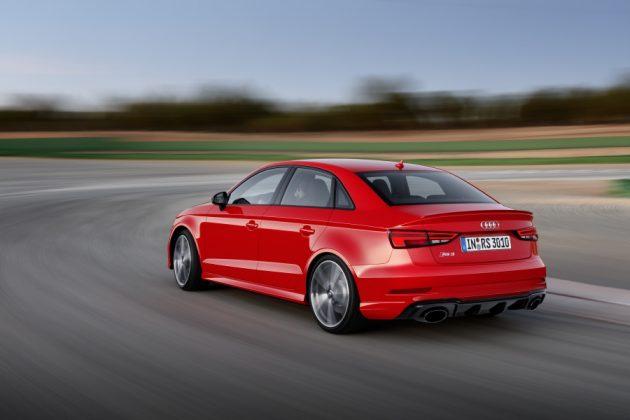 a1bf10f3e481f2e9b0a1c956549ddce7 2 XL 630x420 Audi RS3 Limousine – Uma novidade em absoluto