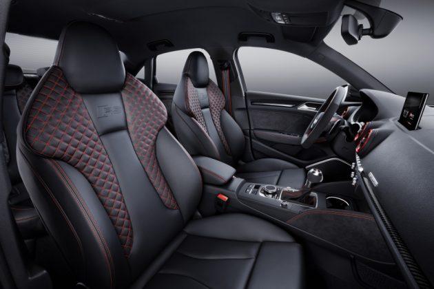 a1bf10f3e481f2e9b0a1c956549ddce7 3 XL 630x420 Audi RS3 Limousine – Uma novidade em absoluto
