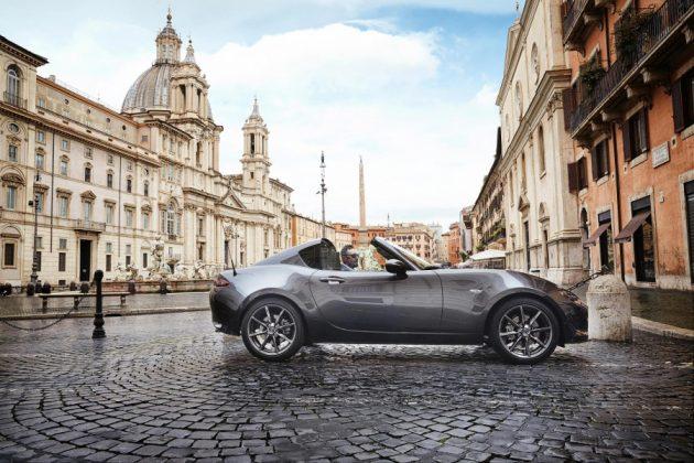 6510a3a77d7e9b8d211321b9cd84734b 3 XL 630x420 Mazda MX 5 RF – Oficial e com preços definidos