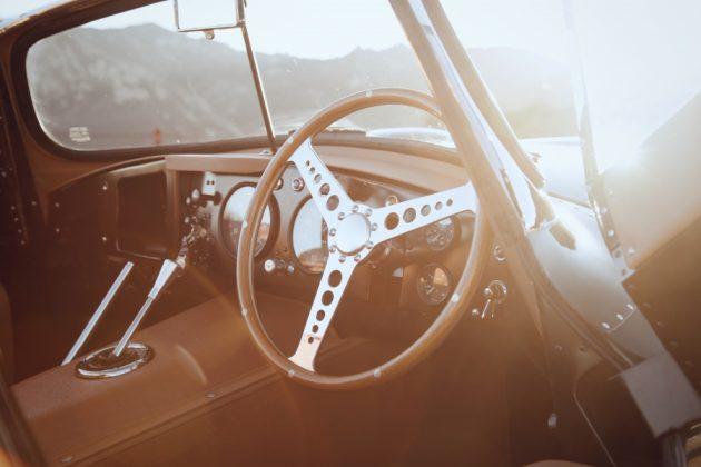 d3a60b78cebd213d8fce903f8de74698 5 XL 630x420 Jaguar XKSS – Exclusividade e beleza a toda a prova