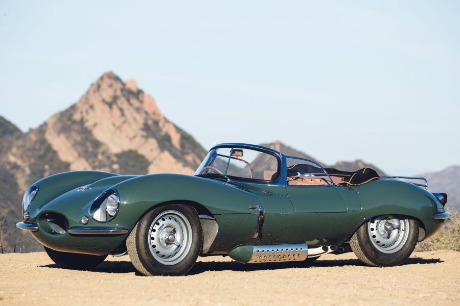 d3a60b78cebd213d8fce903f8de74698 8 XL Jaguar XKSS – Exclusividade e beleza a toda a prova
