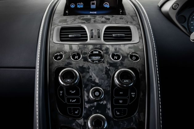 dde41c5251cb5b1c62d0c2f6f8c98b2c 9 XL 630x420 Aston Martin atualiza o Vanquish S