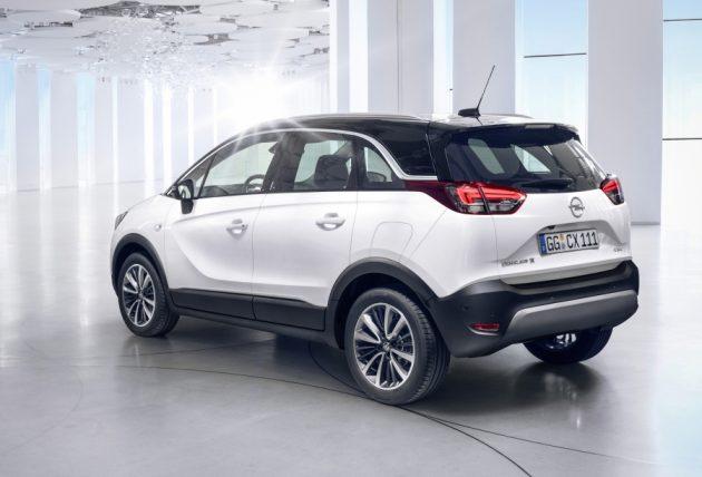 f2705768e9c09a5ba526a8d3f7f3de2d 2 XL 630x428 Crossland X – A novidade da Opel